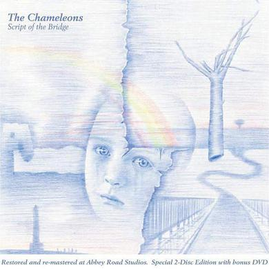 The Chameleons Script Of The Bridge (Abbey Road Restoration) CD/DVD