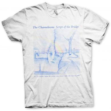 The Chameleons Script Of The Bridge T-Shirt