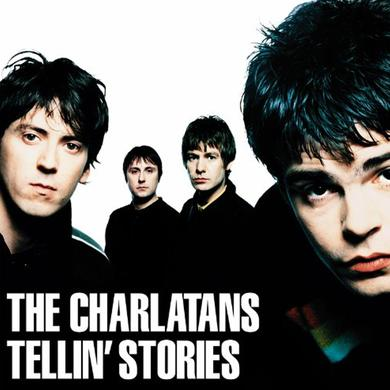 The Charlatans Tellin' Stories: Anniversary Edition CD Album CD