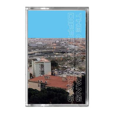 The Charlatans Different Days (Limited Edition Cassette) Cassette