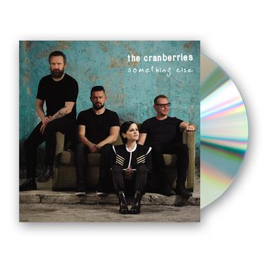 The Cranberries Something Else CD Album CD