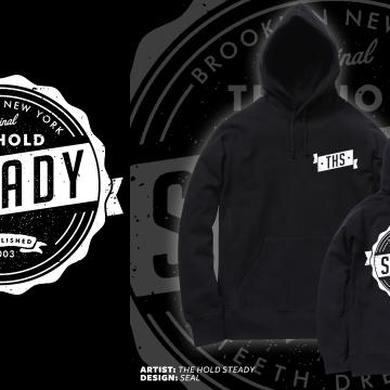 The Hold Steady Teeth Dreams Hoodie