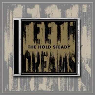 The Hold Steady Teeth Dreams (CD) CD