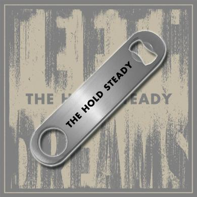 The Hold Steady Bottle Opener