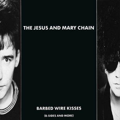 The Jesus and Mary Chain Barbed Wire Kisses CD Album CD