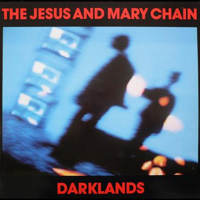 The Jesus and Mary Chain Darklands CD Album CD