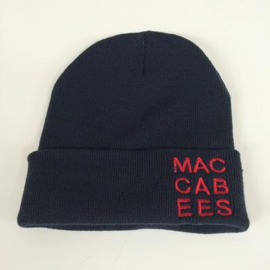 The Maccabees Beanie Hat