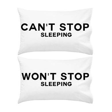 The Maine Pillow Case Set