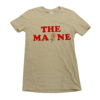 The Maine Rose T-Shirt