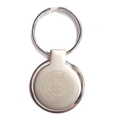 The Mission Keyring