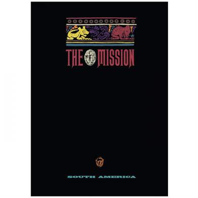 The Mission Live In South America DVD DVD