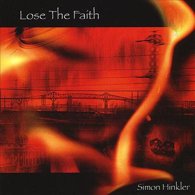 The Mission Lose The Faith CD Album CD