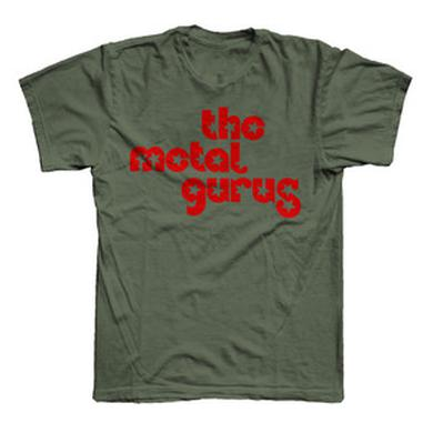 The Mission Metal Gurus T-Shirt