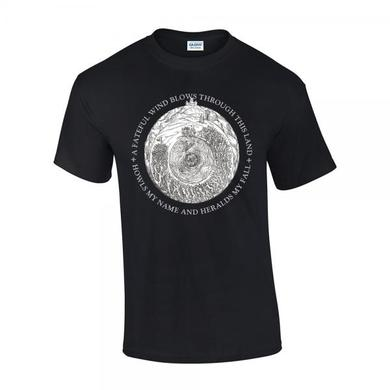 The Mission Dante T-Shirt