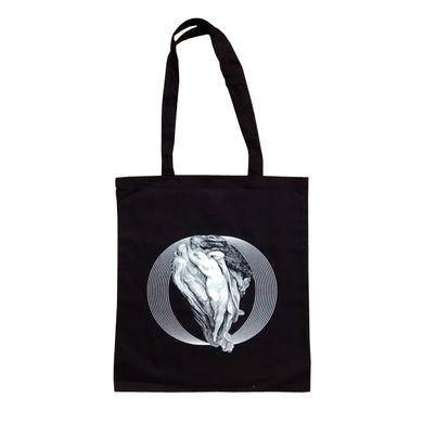 The Mission Black Tote Bag