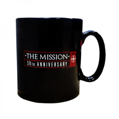 The Mission 30th Anniversary Mug