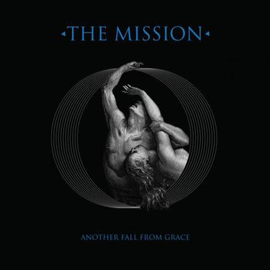 The Mission Another Fall From Grace Standard CD Jewel Case CD