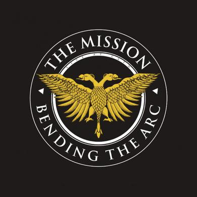 The Mission Bending The Arc Triple Vinyl 3LP (Coloured Vinyl) Triple Heavyweight LP