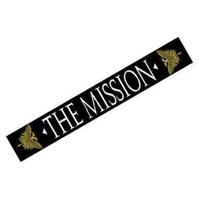 The Mission Scarf