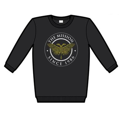 The Mission Eagle Logo Jumper