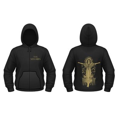 The Mission Gods Own Medicine Hoody