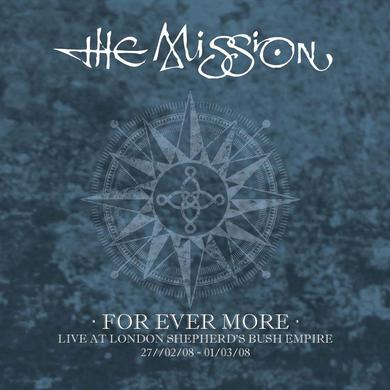 The Mission For Ever More - Live At London Shepherd's Bush Empire Boxset Boxset