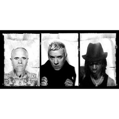 The Prodigy Mugshot Poster