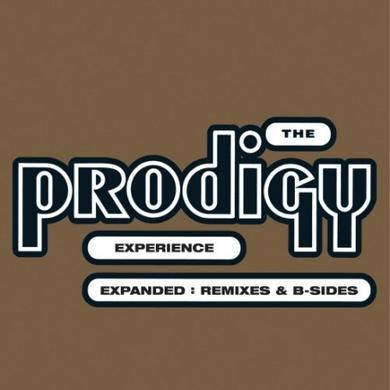 The Prodigy Experience (Remixes & B-Sides]) CD