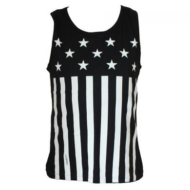 The Prodigy Firestarter Vest black
