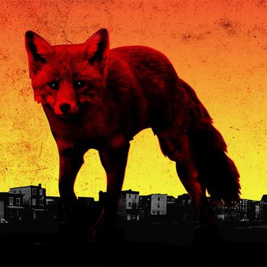 The Prodigy The Day Is My Enemy (Triple Vinyl & 3D Lenticular) Triple Heavyweight LP