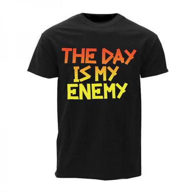 The Prodigy The Day Is My Enemy T-Shirt