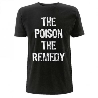 The Prodigy The Poison, The Remedy Tee