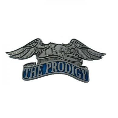 The Prodigy Eagle Belt Buckle
