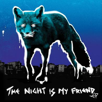 The Prodigy The Night Is My Friend EP (12 Inch) (Limited Edition) 12 Inch