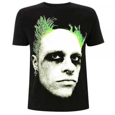 The Prodigy Keef Face T-Shirt