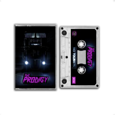 The Prodigy No Tourists Tape Album Cassette