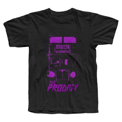 The Prodigy No Tourists T-Shirt