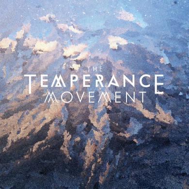 The Temperance Movement CD