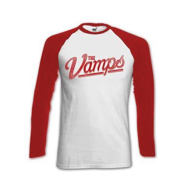 Team Vamps Evans Baseball Shirt (Jersey)