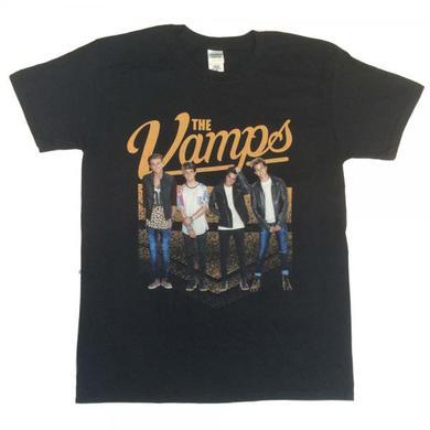 The Vamps Chevron T-Shirt