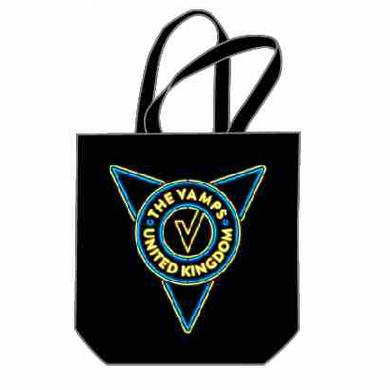 The Vamps Emblem Tote Bag