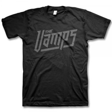 The Vamps Rock Logo T-Shirt