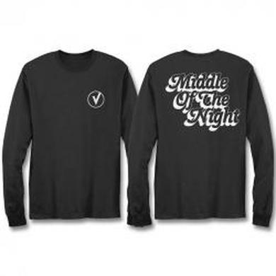 The Vamps Retro Middle Of The Night Longsleeve shirt