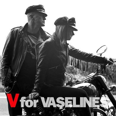 V for Vaselines (Signed CD & Bonus CD) CD