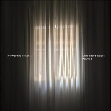 The Wedding Present Marc Riley Sessions Volume 1 Vinyl LP LP