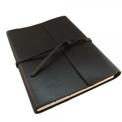 The Who Quadrophenia Leather Bound Note Book