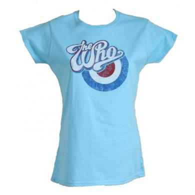 The Who I'm The Face Girls T-Shirt