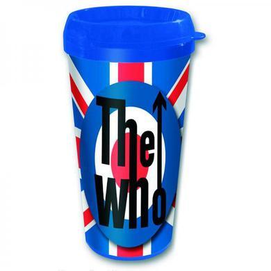 The Who Target Travel Mug