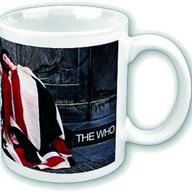 The Who Boxed Mug: The Kids Are Alright