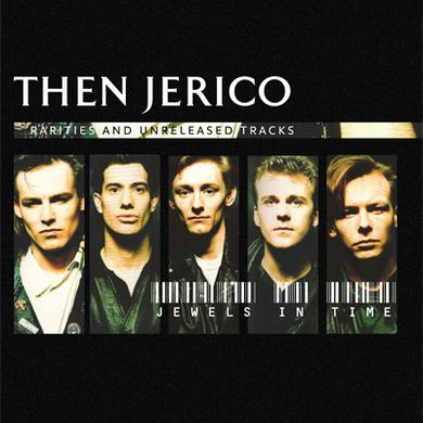 Then Jerico Jewels In Time CD
